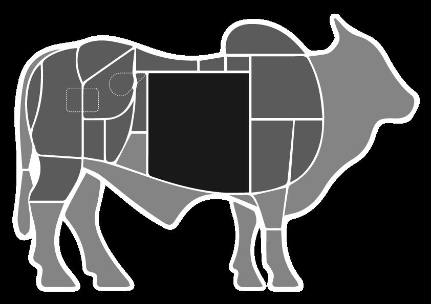 Costela Janela- Boi